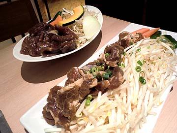美味しそうなお肉です!!