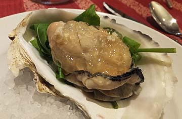 ぷりぷり牡蠣